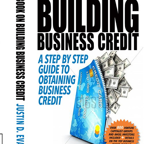 Book Cover for The Book on Building Business Credit