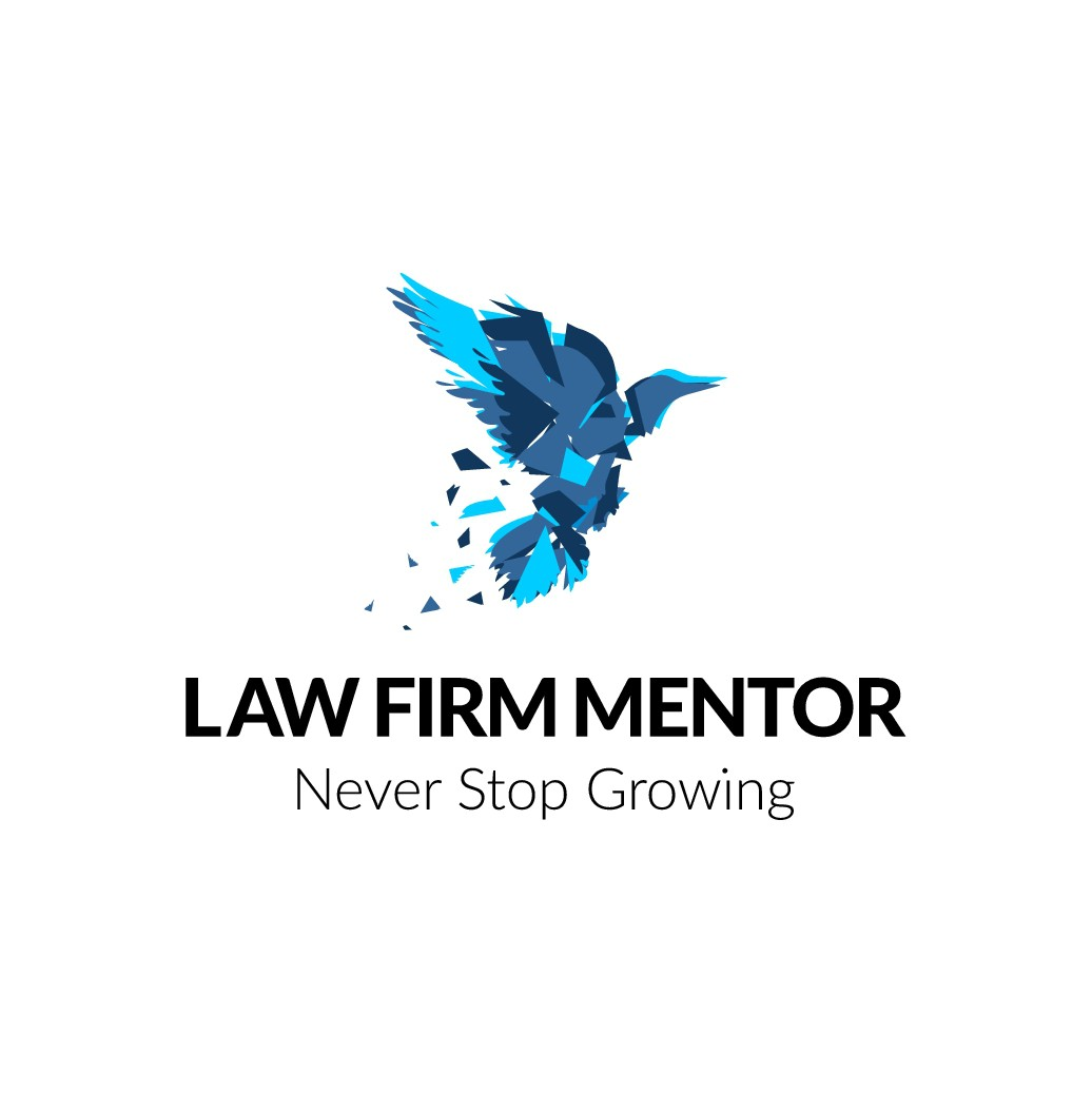 Design for Law Firm Mentor