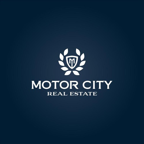 Motor City Real Estate needs a new logo