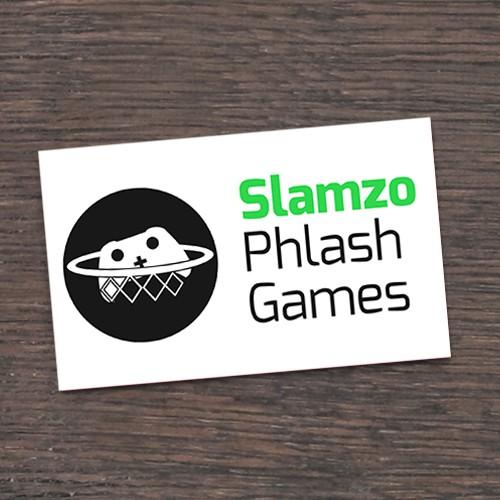 SlamzoPhlashGames