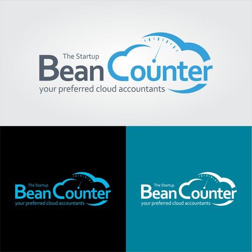 Logo Bean Counter