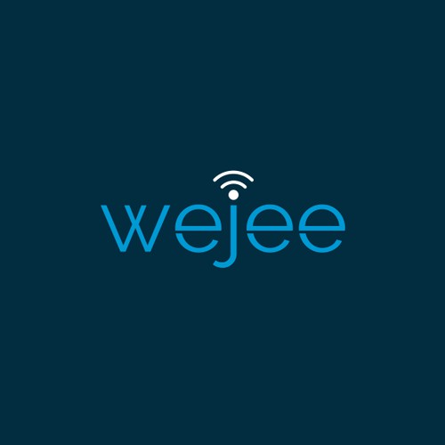 Awesome logo for wejee.com