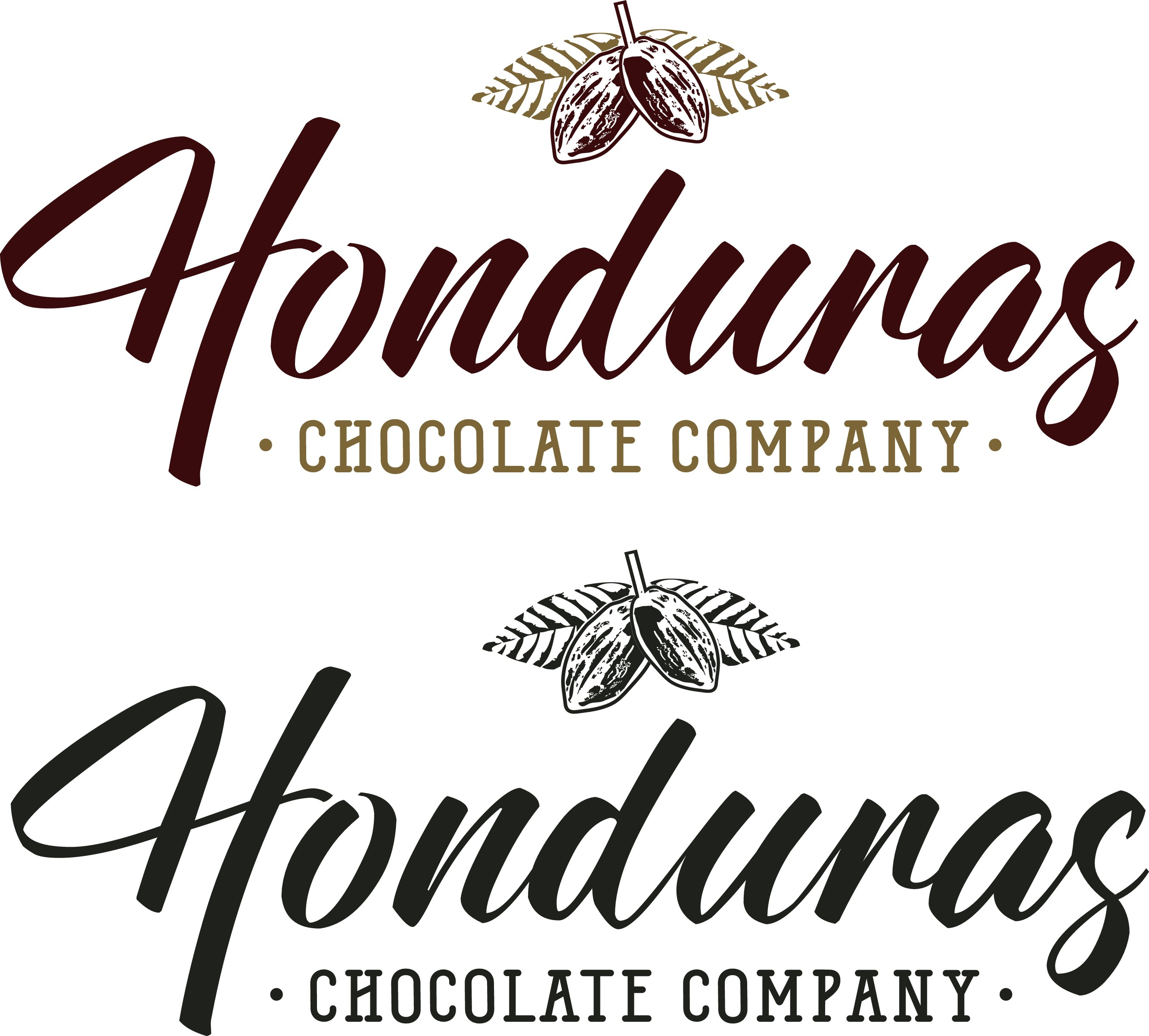 Artisan chocolate maker needs logo to go to market