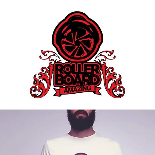 Bold T-Shirt Design