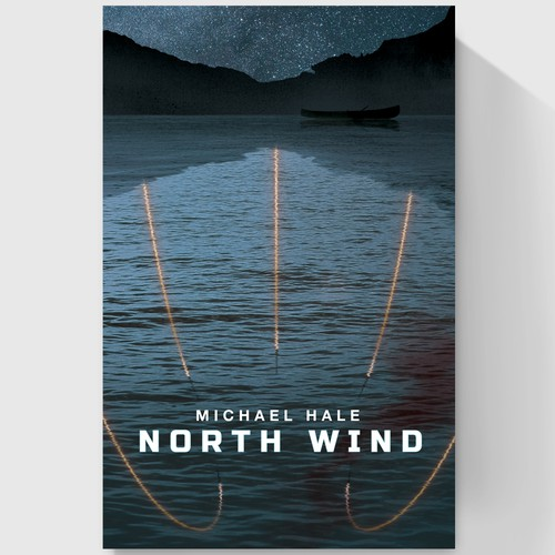 Book Cover for North Wind