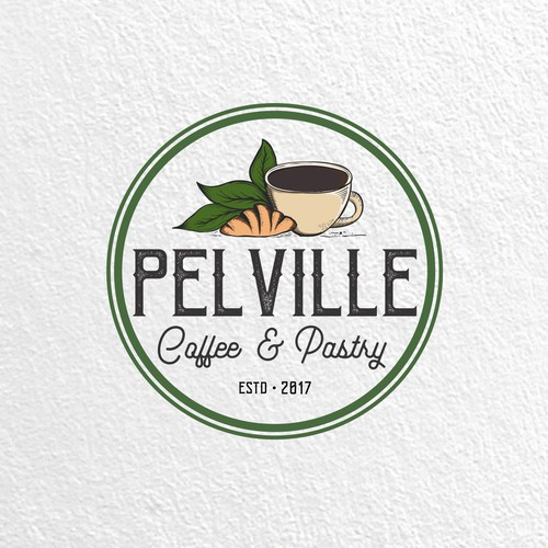 PELVILLE coffe & Pastry