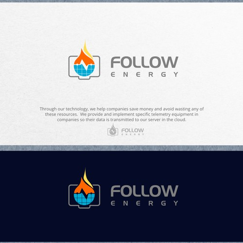 Logo For Follow Energy