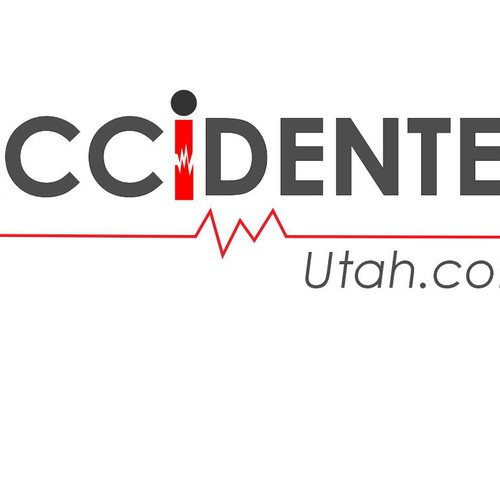 logo for Accidentes Utah.com