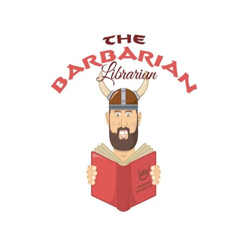 The Barbarian Librarian