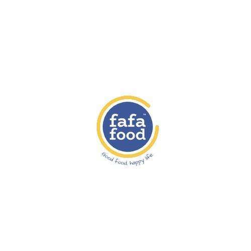 FaFa Food Logo Contest Entry