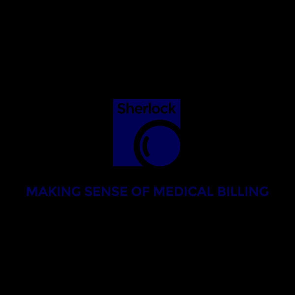 Logo for a Medical Bill Auditing Platform and Solution