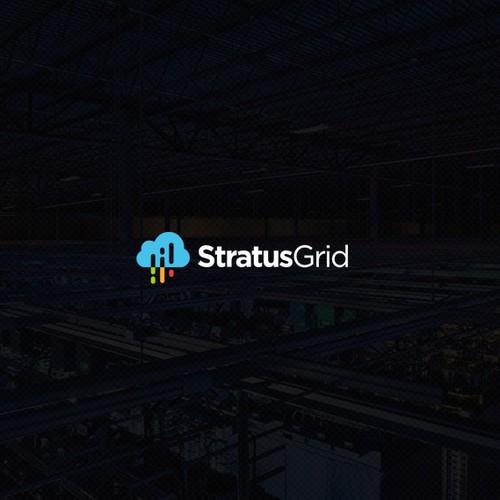 StratusGrid Logo