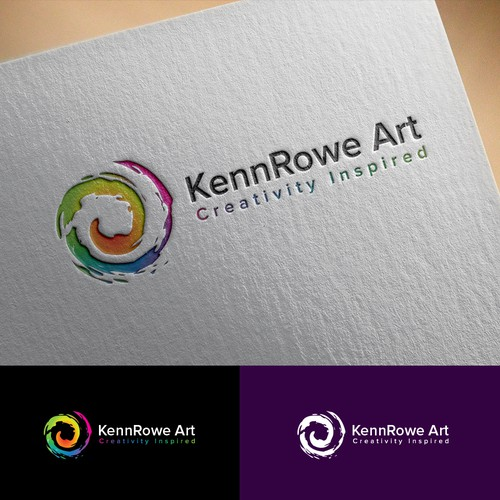 KennRowe Art
