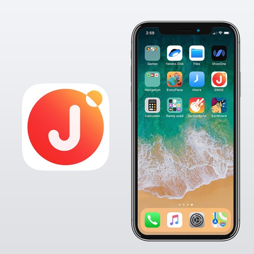 Icon for Join app