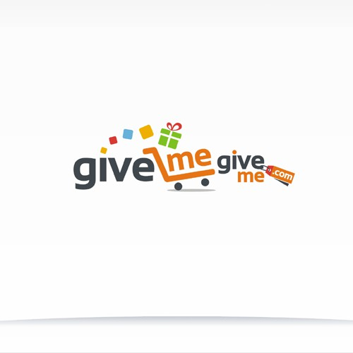 Logo Design for giveme