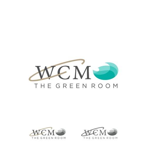 WCM investment podcast logo