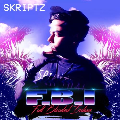 Skriptz EP cover