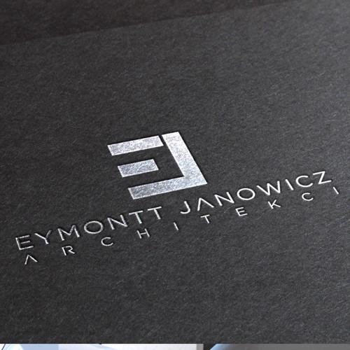 Architect company logo design