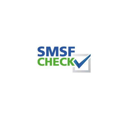 rebranding logo smsf check