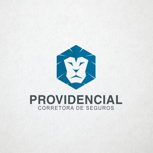 STRONG and EXPRESSIVE logo is needed for an insurance broker