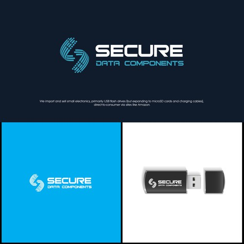Secure Data Components