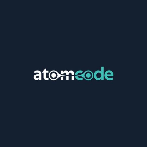 Atomcode logo