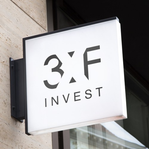 An investment company logo
