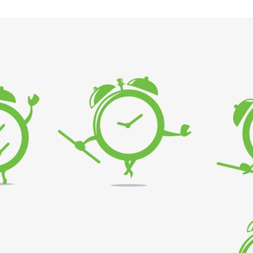 Design a logo that conveys efficiency & accessibility for TimeTap