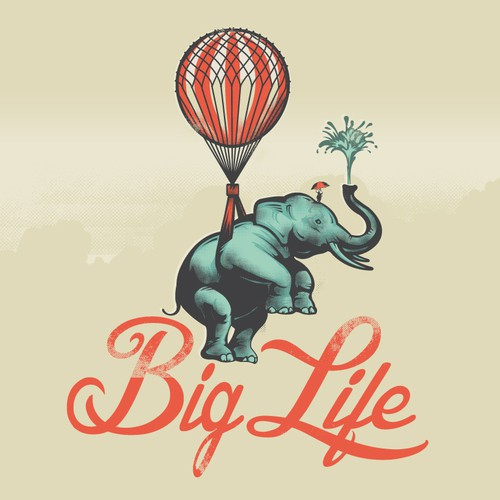 Logo for Big Life