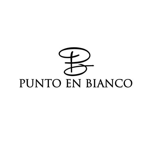 Logo for Punto En Bianco