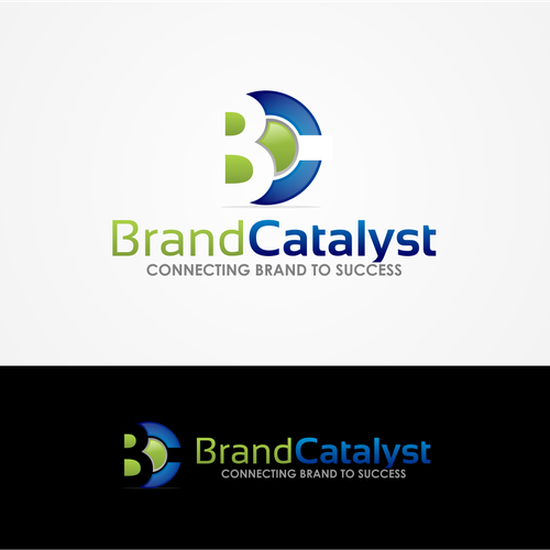 New logo wanted for BrandCatalyst