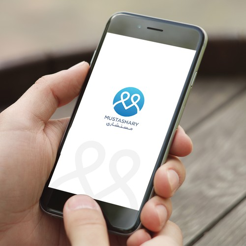 Logo for Mustashary App