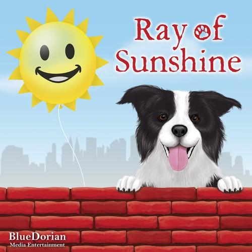 Ray of Sunshine Album cover