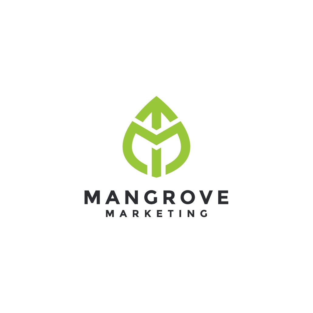 Mangrove Marketing needs a simplistic, sophisticated logo that packs a punch.