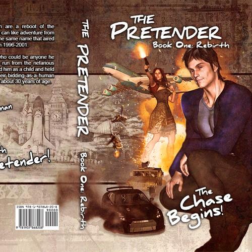 Cult TV show comes to Novels.