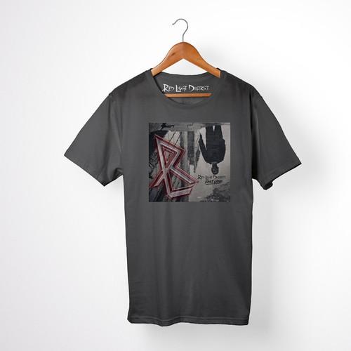T Shirt Merchandising