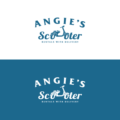 ANGIE'S SCOOTER
