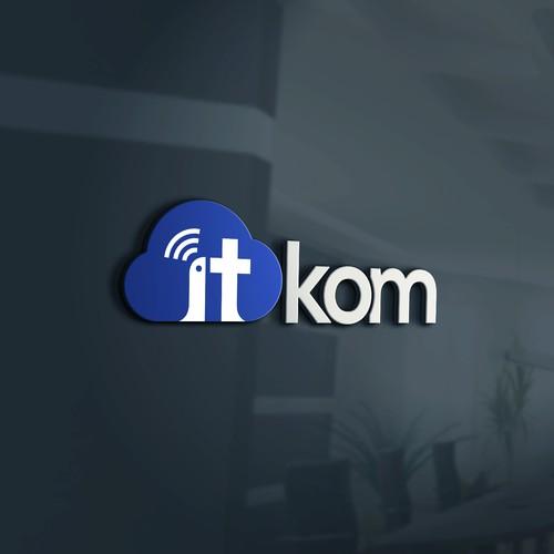 itkom Logo