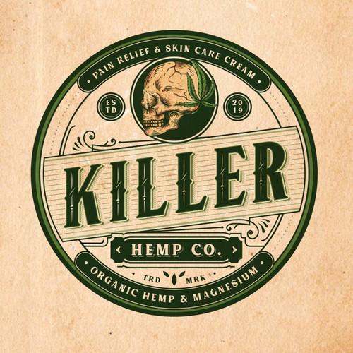 KILLER HEMP CO.