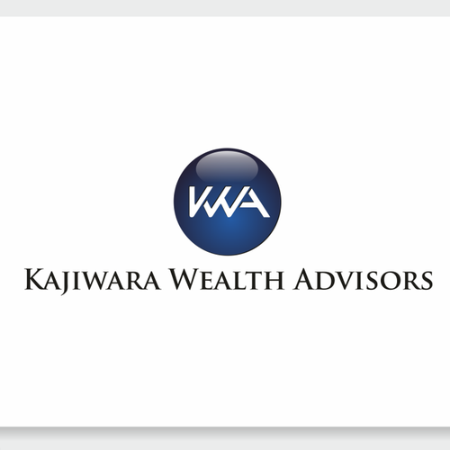 Logo for Kajiwara Wealth Advisors