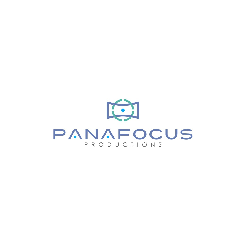 Design a logo for a growing video productions company