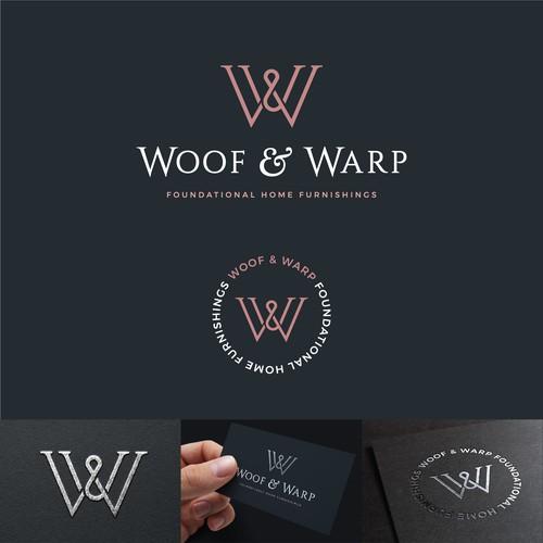 Woof & Warp