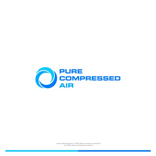 PURE COMPRESSED AIR