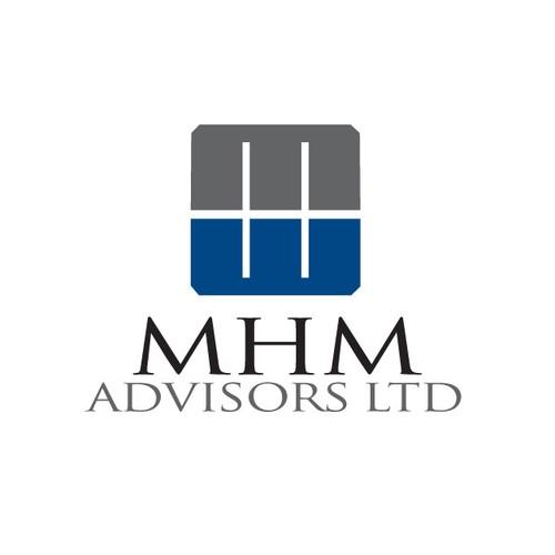 Professional consulting logo