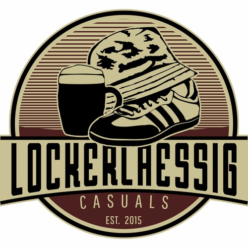 LockerLaessig project logo
