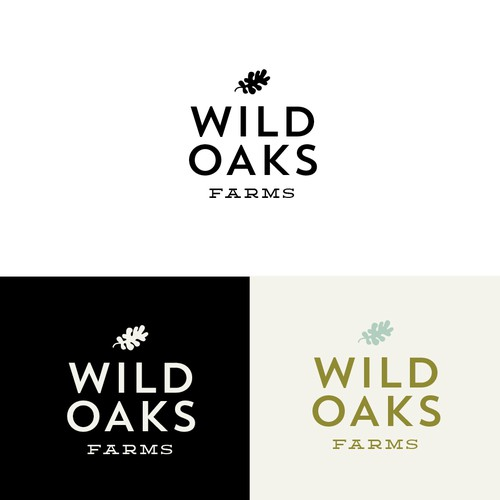 Wild Oaks Farm