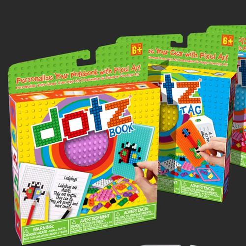 the dotz® company