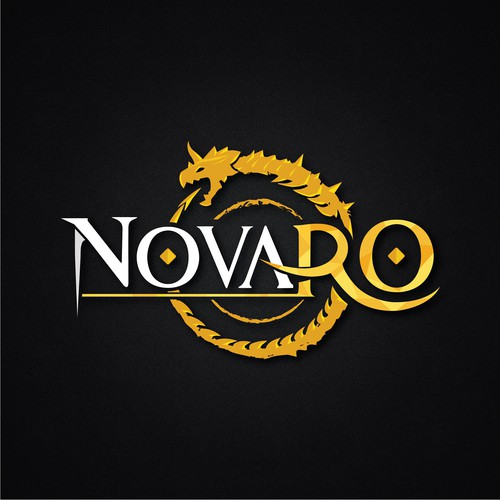 NovaRO logo