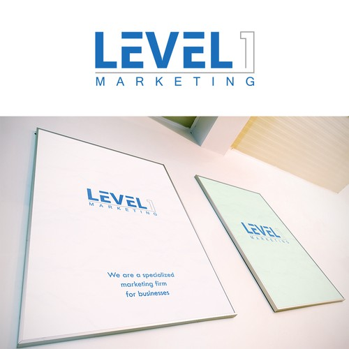 Level 1 Marketing