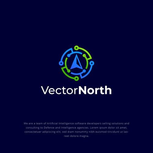 North Compass Technology Logo